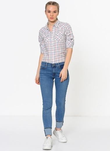 Levi's® Jean Pantolon | Innovation - Skinny İndigo